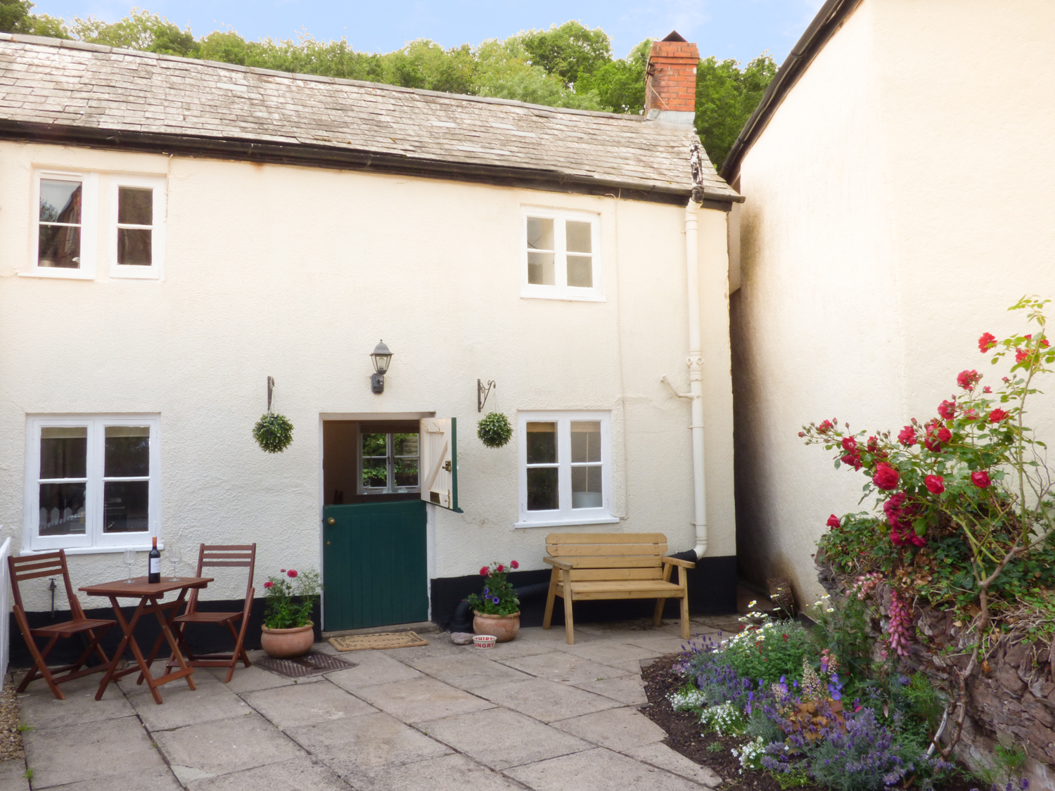1 bedroom Cottage for rent in Watchet