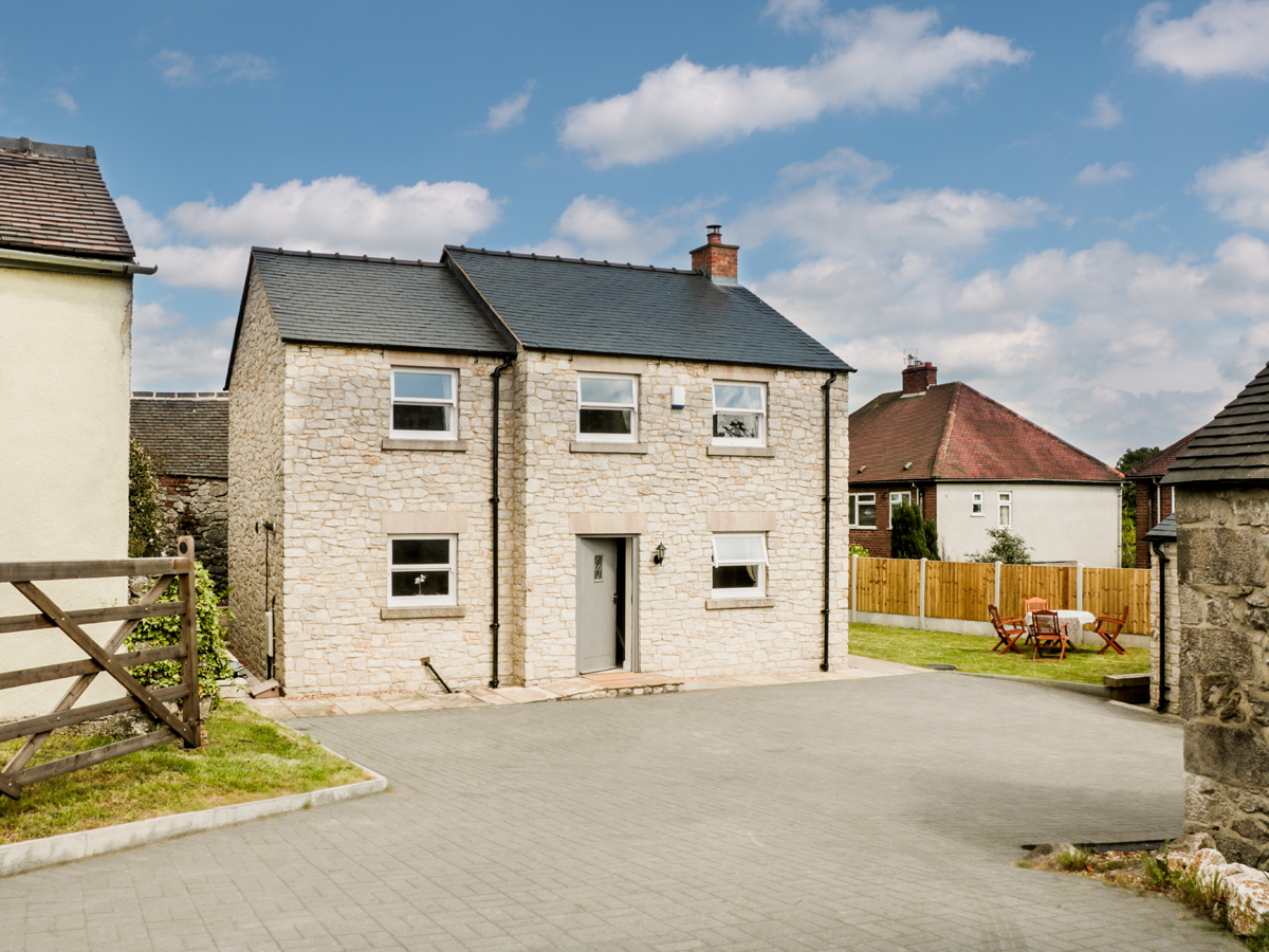 4 bedroom Cottage for rent in Wirksworth