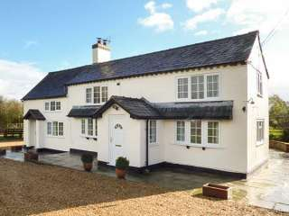 4 bedroom Cottage for rent in Nantwich