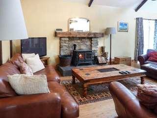 4 bedroom Cottage for rent in Tomintoul