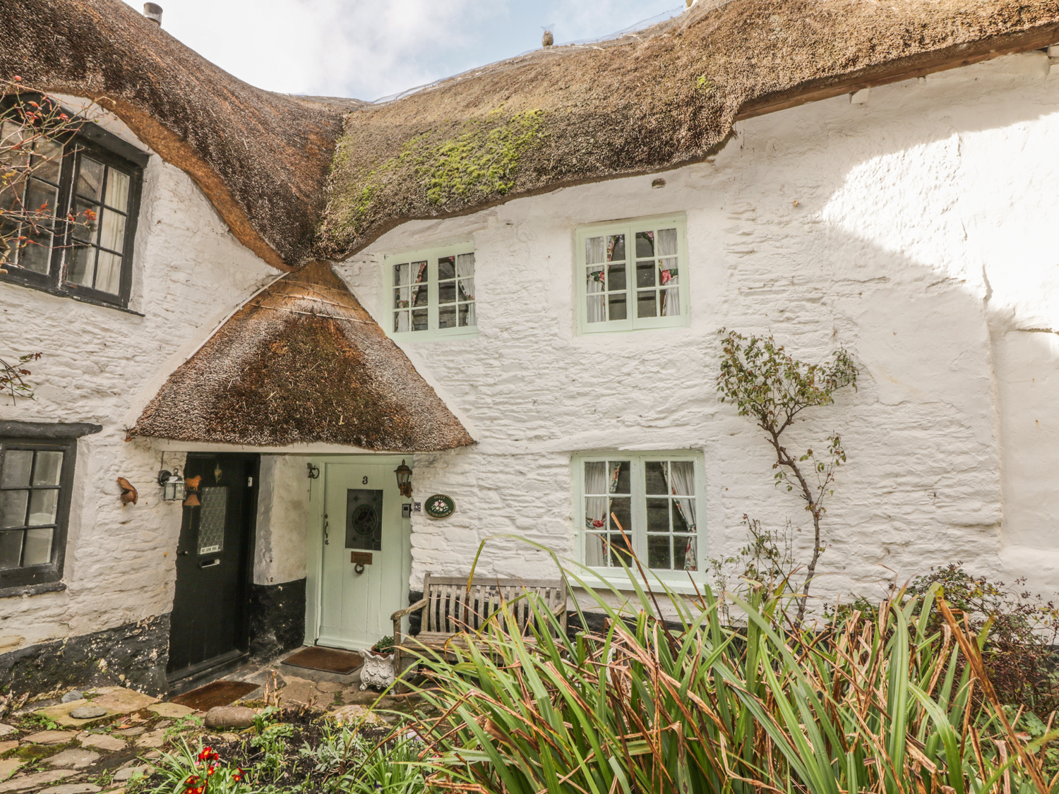 1 bedroom Cottage for rent in Kingsbridge