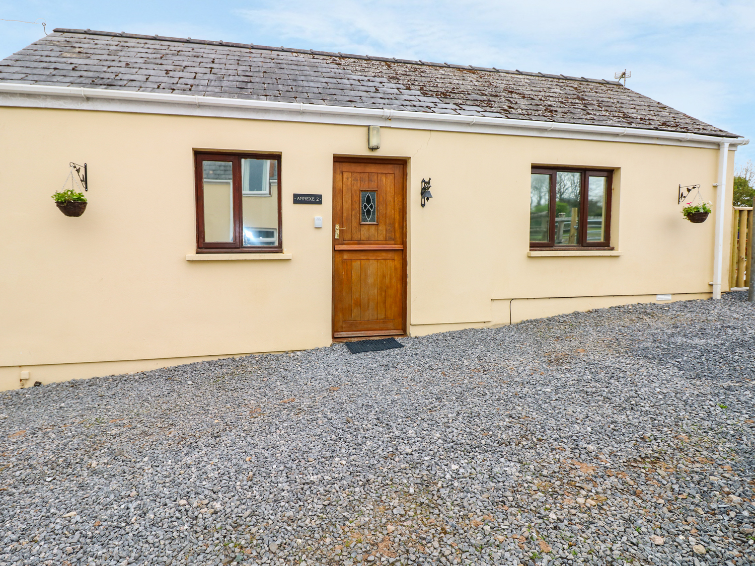 1 bedroom Cottage for rent in Amroth