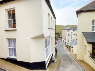 4 bedroom Cottage for rent in Ilfracombe