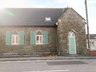 2 bedroom Cottage for rent in Llanelli