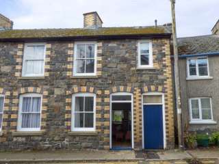 3 bedroom Cottage for rent in Rhayader