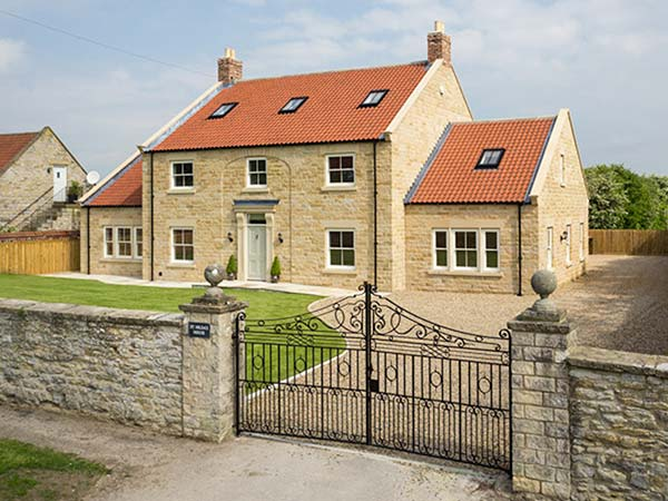 7 bedroom Cottage for rent in Hovingham