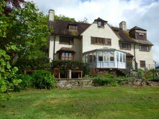 8 bedroom Cottage for rent in Barnstaple