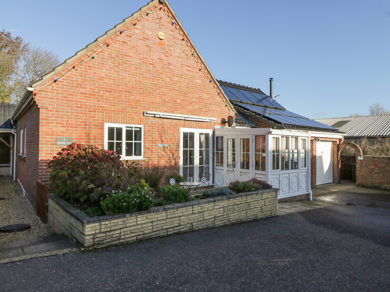 1 bedroom Cottage for rent in Norwich