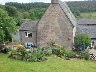 1 bedroom Cottage for rent in Alwinton