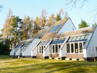 5 bedroom Cottage for rent in Auchterarder