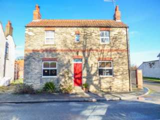 4 bedroom Cottage for rent in Filey