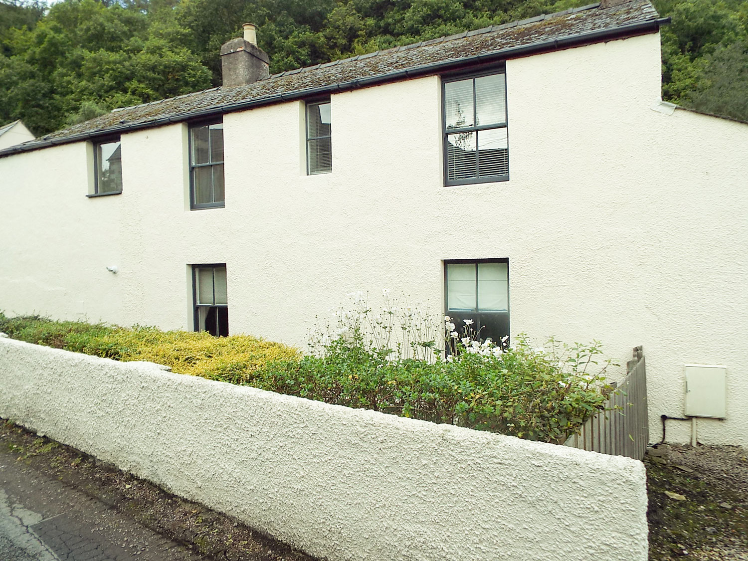 4 bedroom Cottage for rent in Cinderford