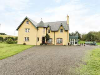8 bedroom Cottage for rent in Perth, Scotland