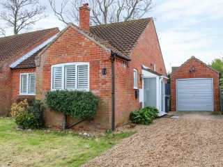 2 bedroom Cottage for rent in Weybourne