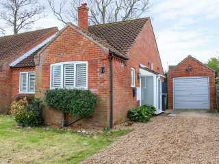 2 bedroom Cottage for rent in Weybourne
