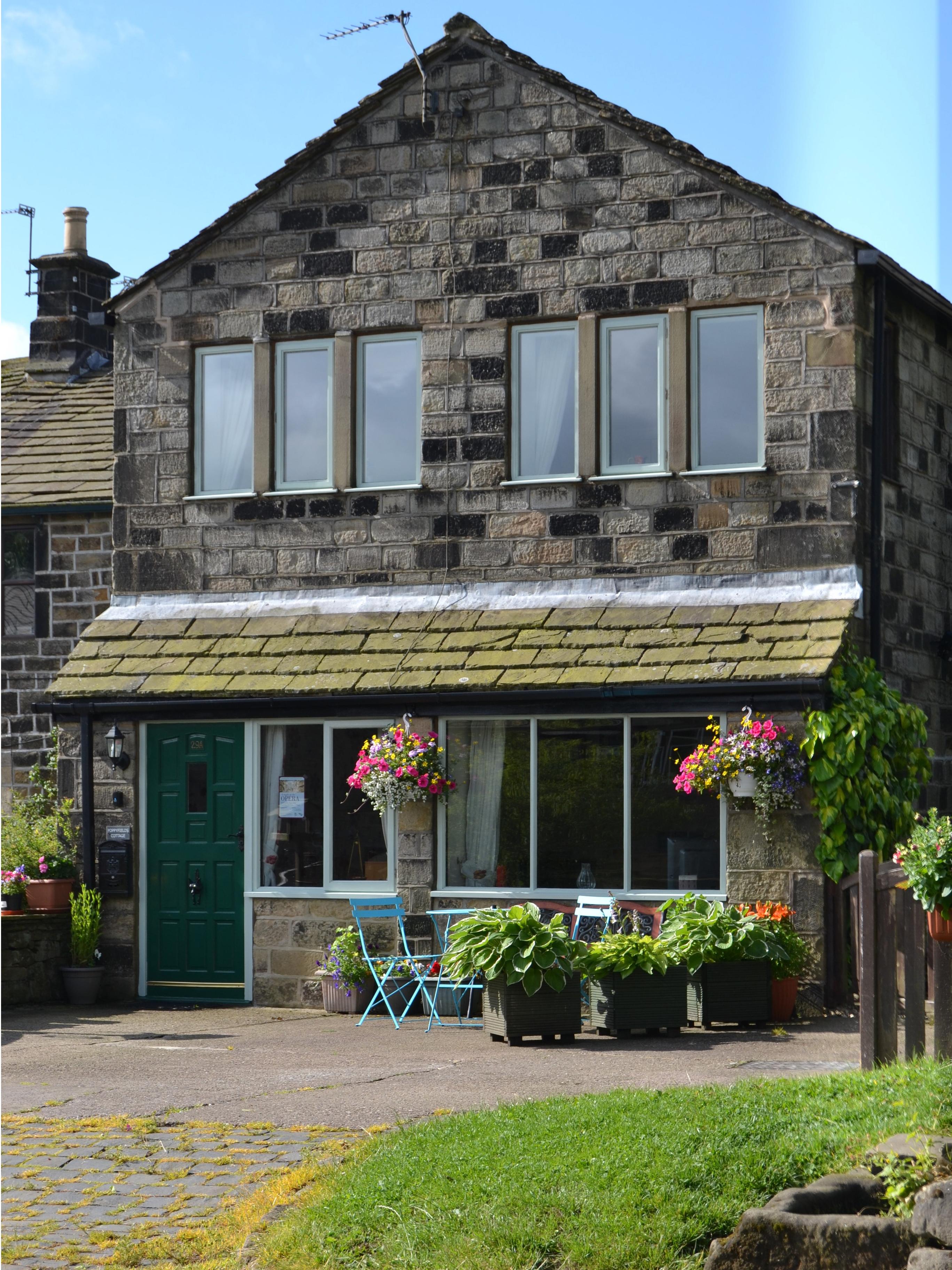 2 bedroom Cottage for rent in Hebden Bridge