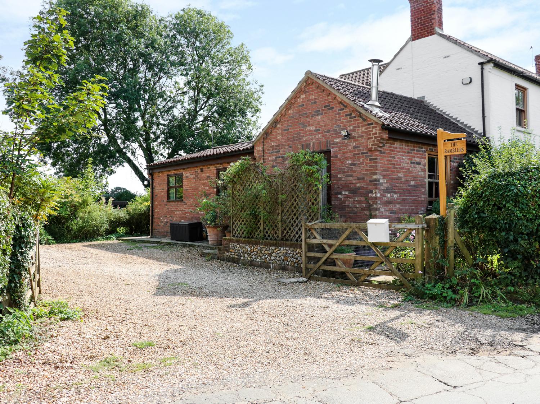 1 bedroom Cottage for rent in East Dereham