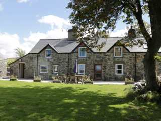 6 bedroom Cottage for rent in Betws-y-Coed