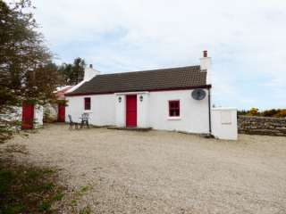 1 bedroom Cottage for rent in Creeslough