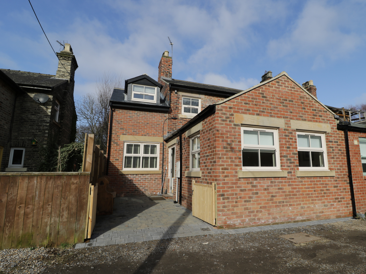 3 bedroom Cottage for rent in Gateshead