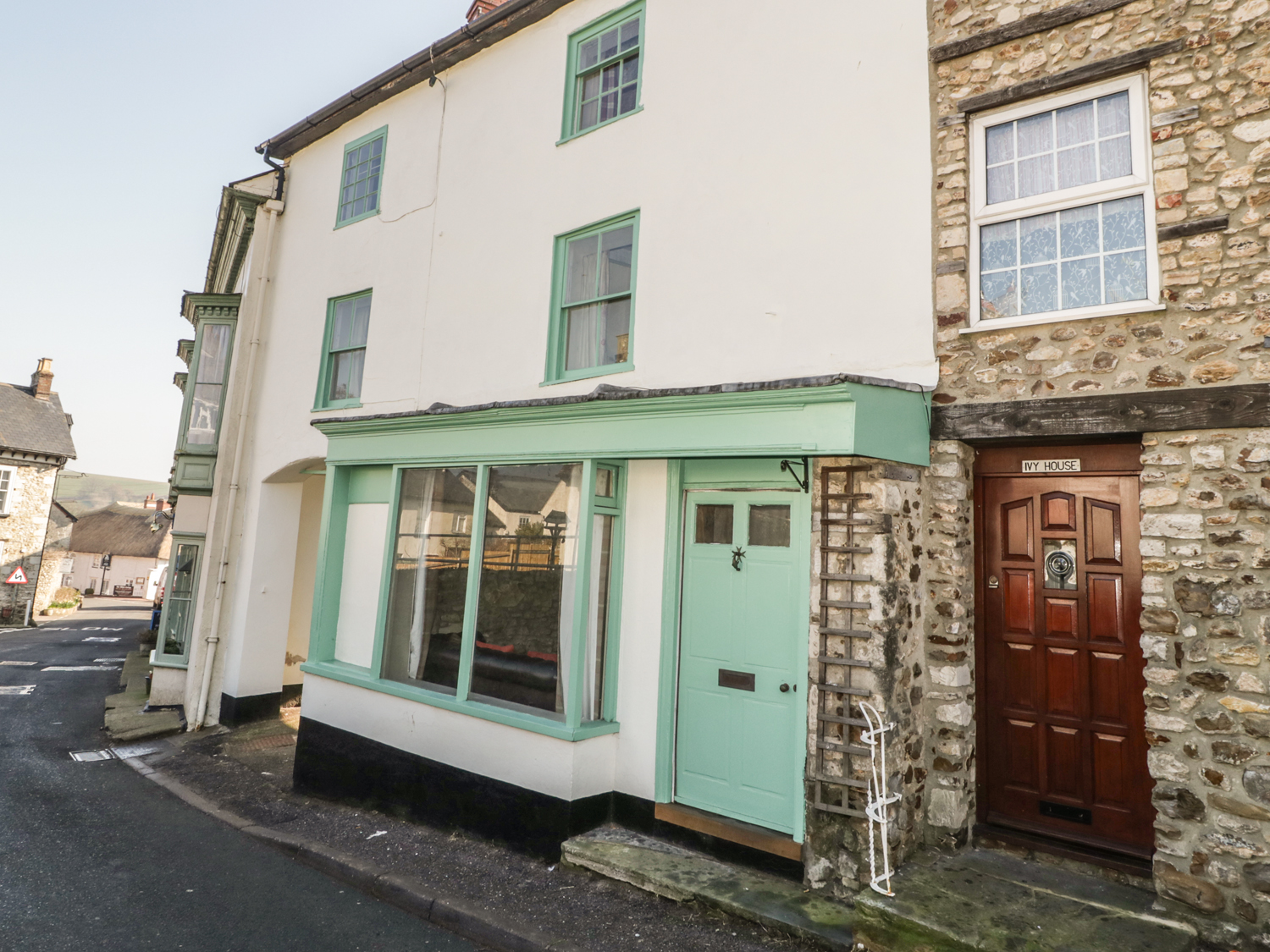 3 bedroom Cottage for rent in Colyton