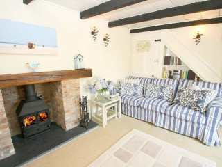 2 bedroom Cottage for rent in Mevagissey