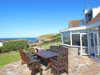 6 bedroom Cottage for rent in Newquay, Cornwall