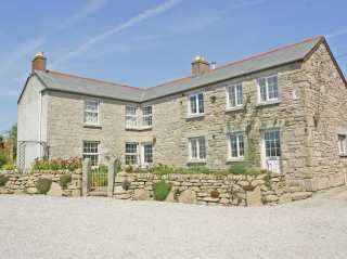 5 bedroom Cottage for rent in Helston