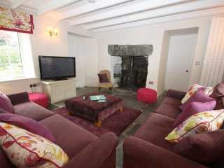4 bedroom Cottage for rent in Tintagel