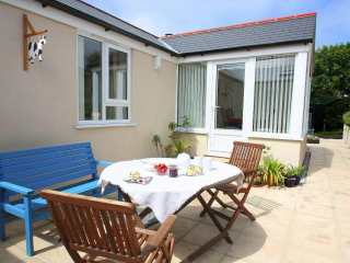 2 bedroom Cottage for rent in Redruth