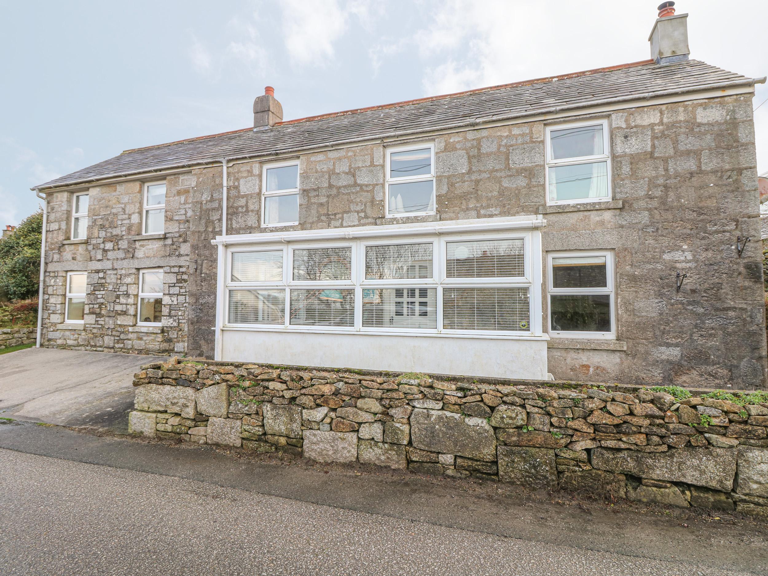 4 bedroom Cottage for rent in Bodmin