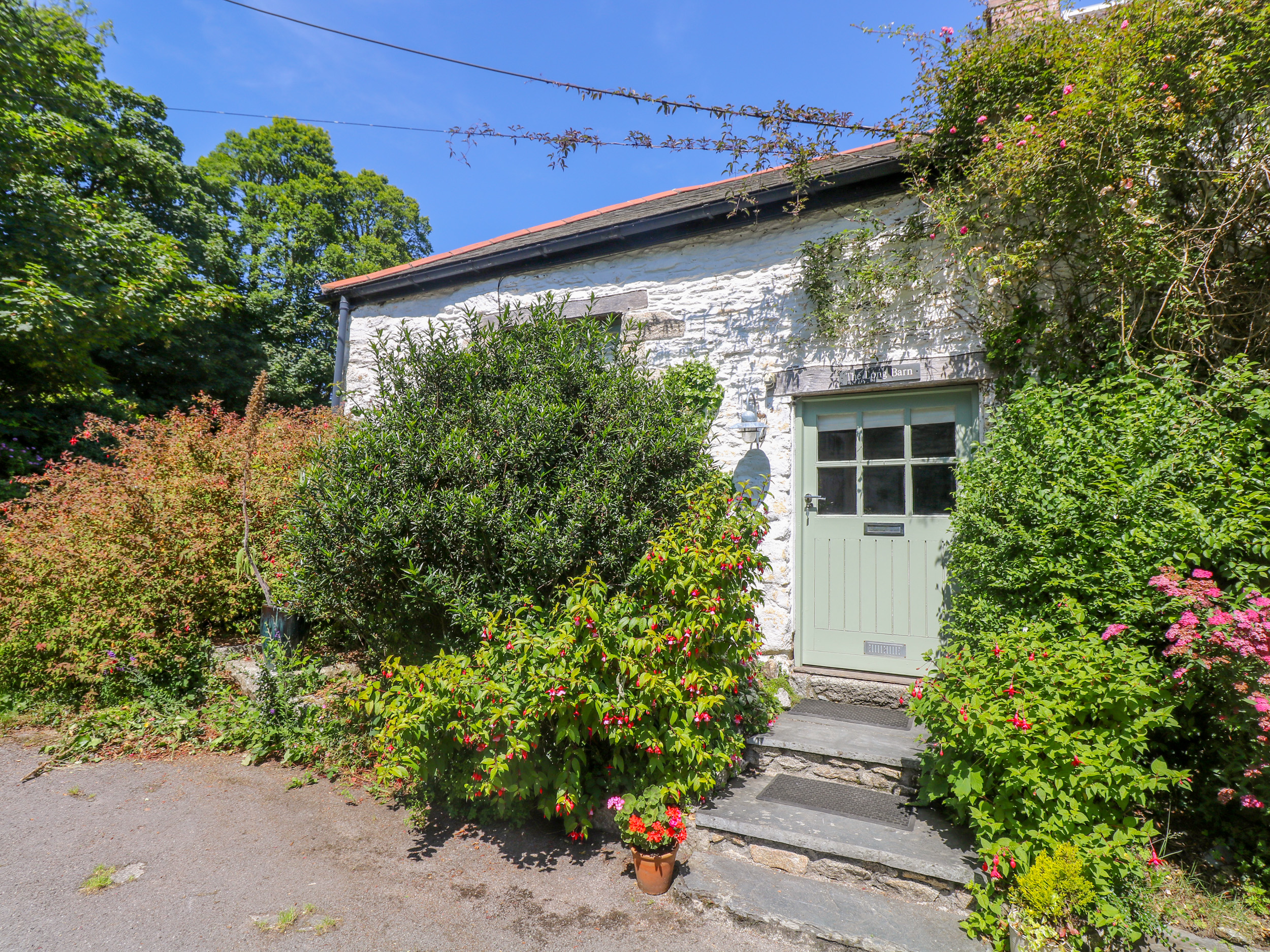 1 bedroom Cottage for rent in Falmouth