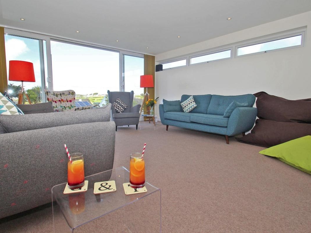 5 bedroom Cottage for rent in Newquay, Cornwall
