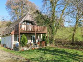 4 bedroom Cottage for rent in Callington