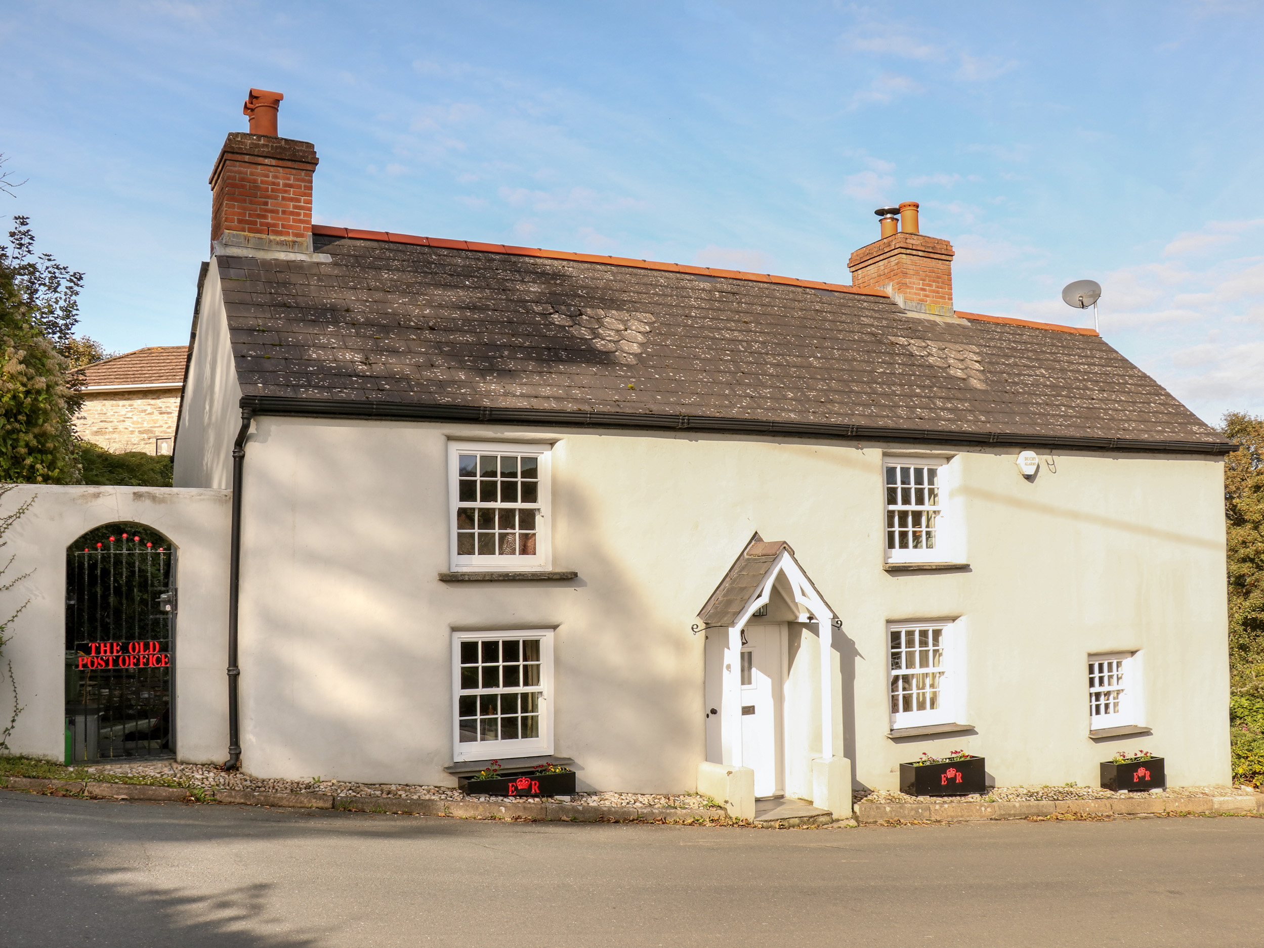 3 bedroom Cottage for rent in St Mawgan