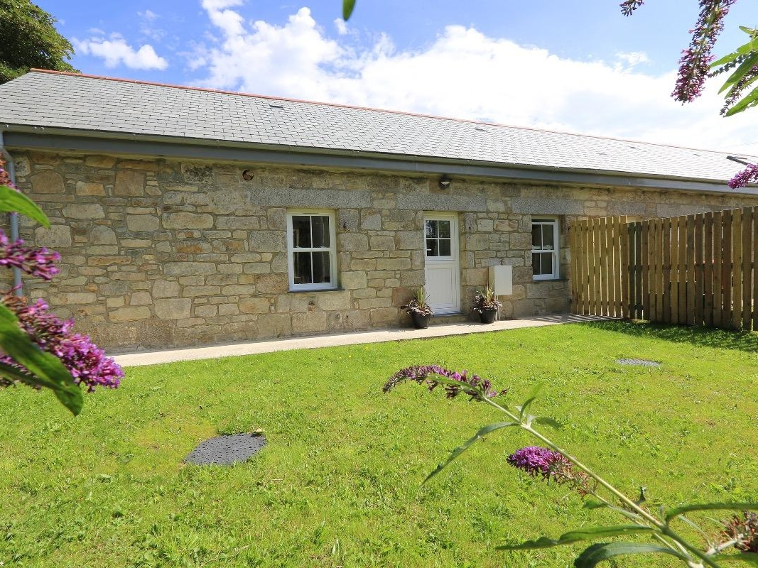 1 bedroom Cottage for rent in Breage