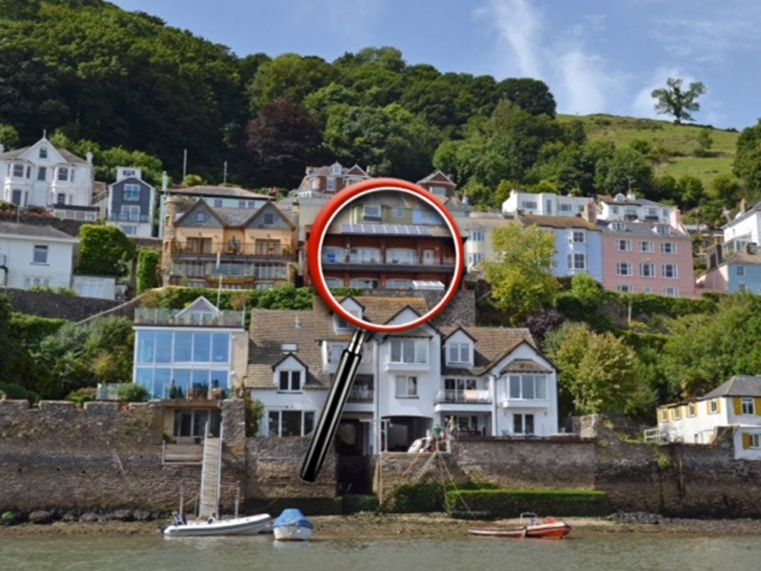 4 bedroom Cottage for rent in Dartmouth