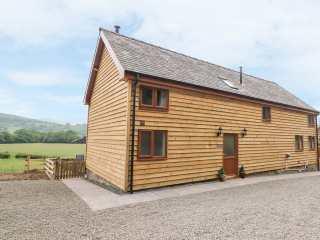 4 bedroom Cottage for rent in Llandrindod Wells