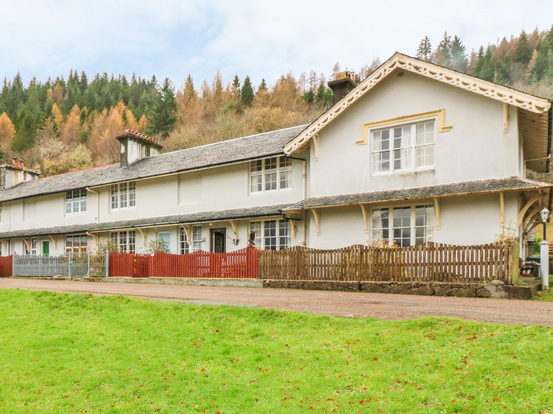 3 bedroom Cottage for rent in Lochaline