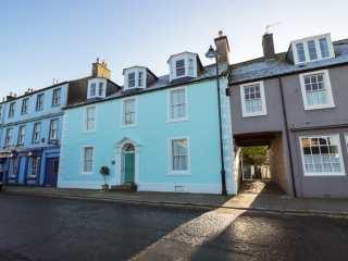 5 bedroom Cottage for rent in Kirkcudbright