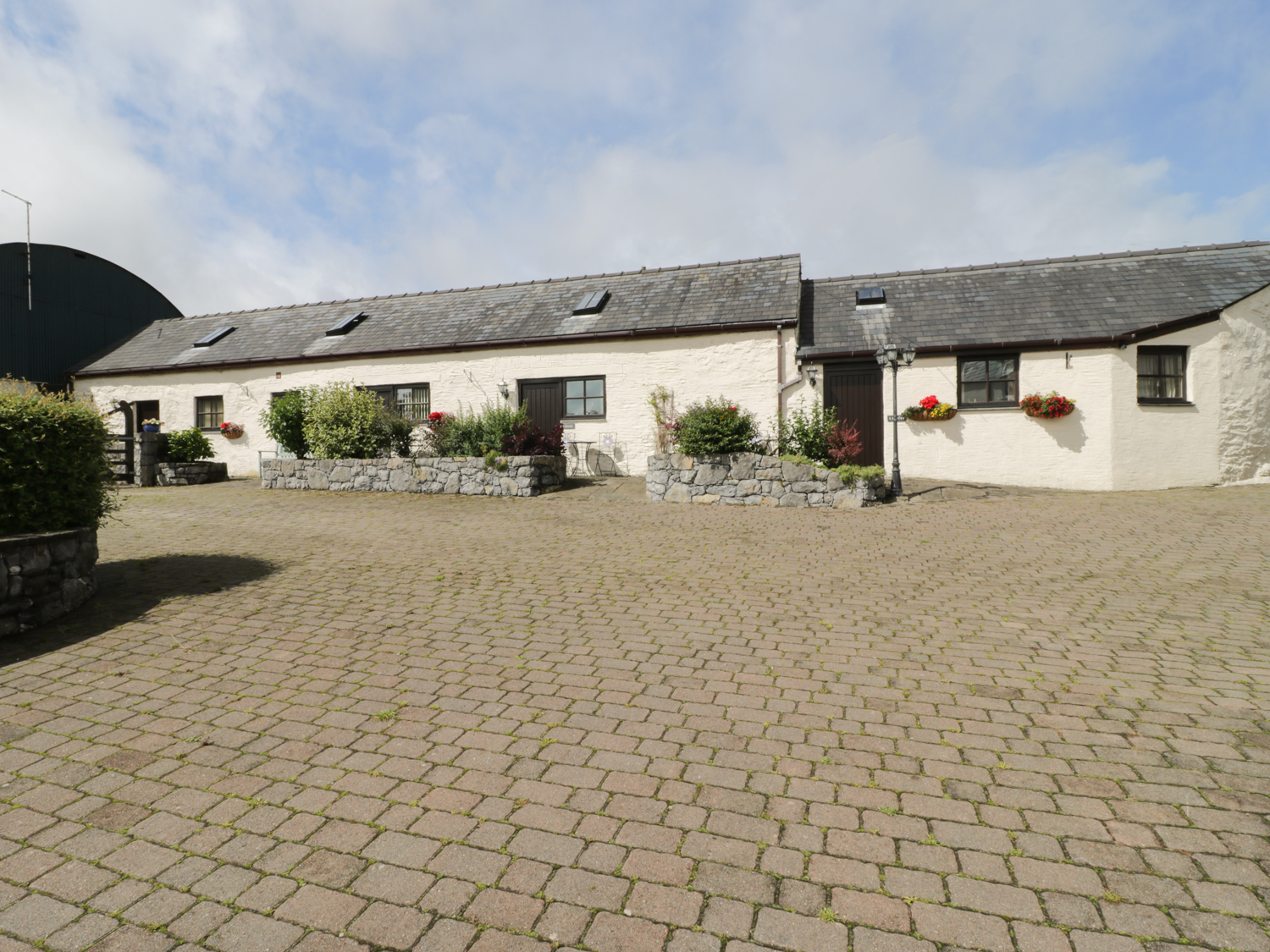 1 bedroom Cottage for rent in Llansannan
