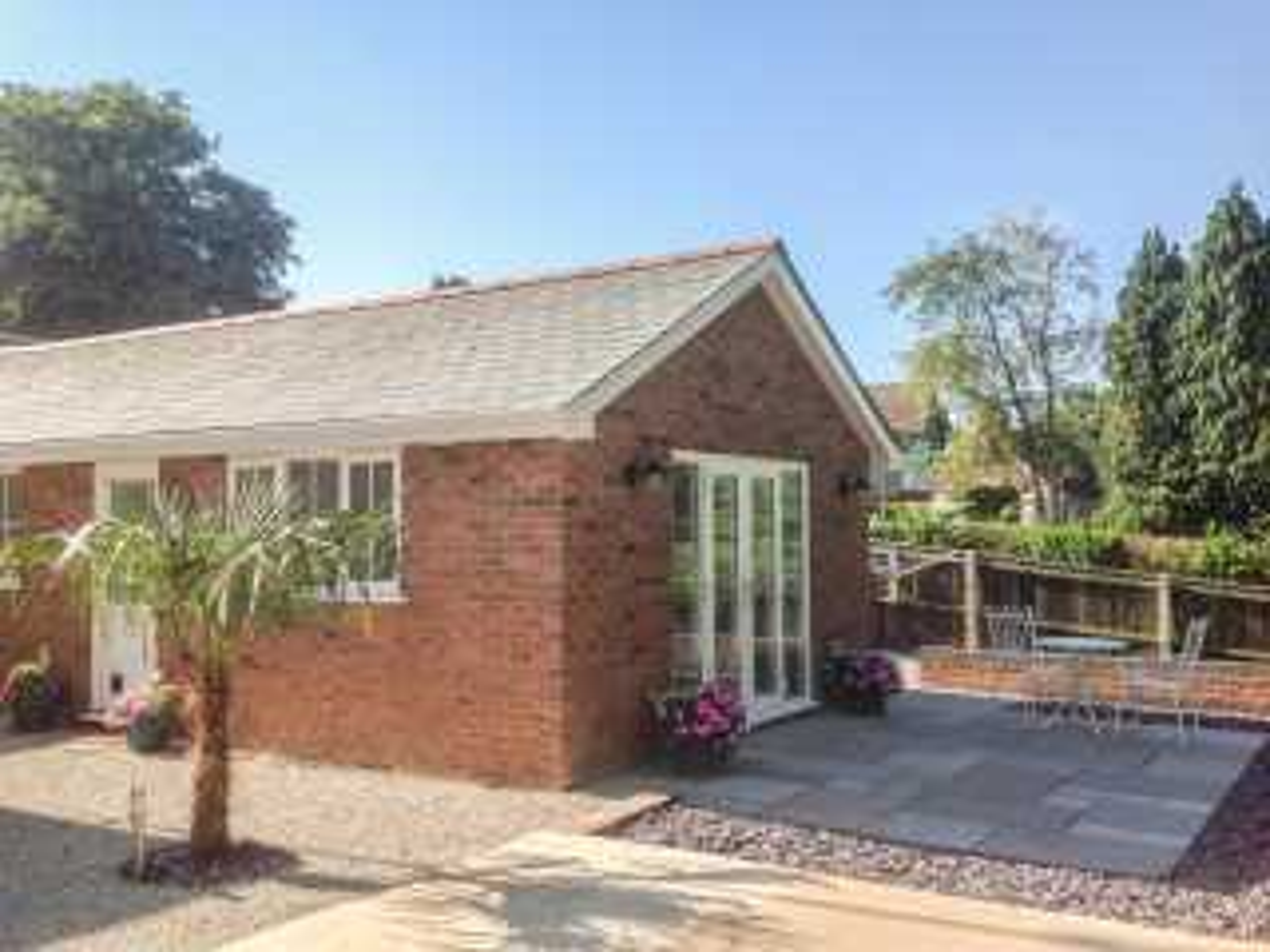 1 bedroom Cottage for rent in Verwood