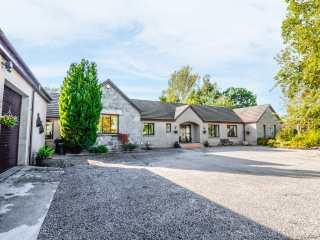 7 bedroom Cottage for rent in Alford