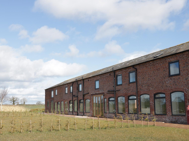 4 bedroom Cottage for rent in Ellesmere