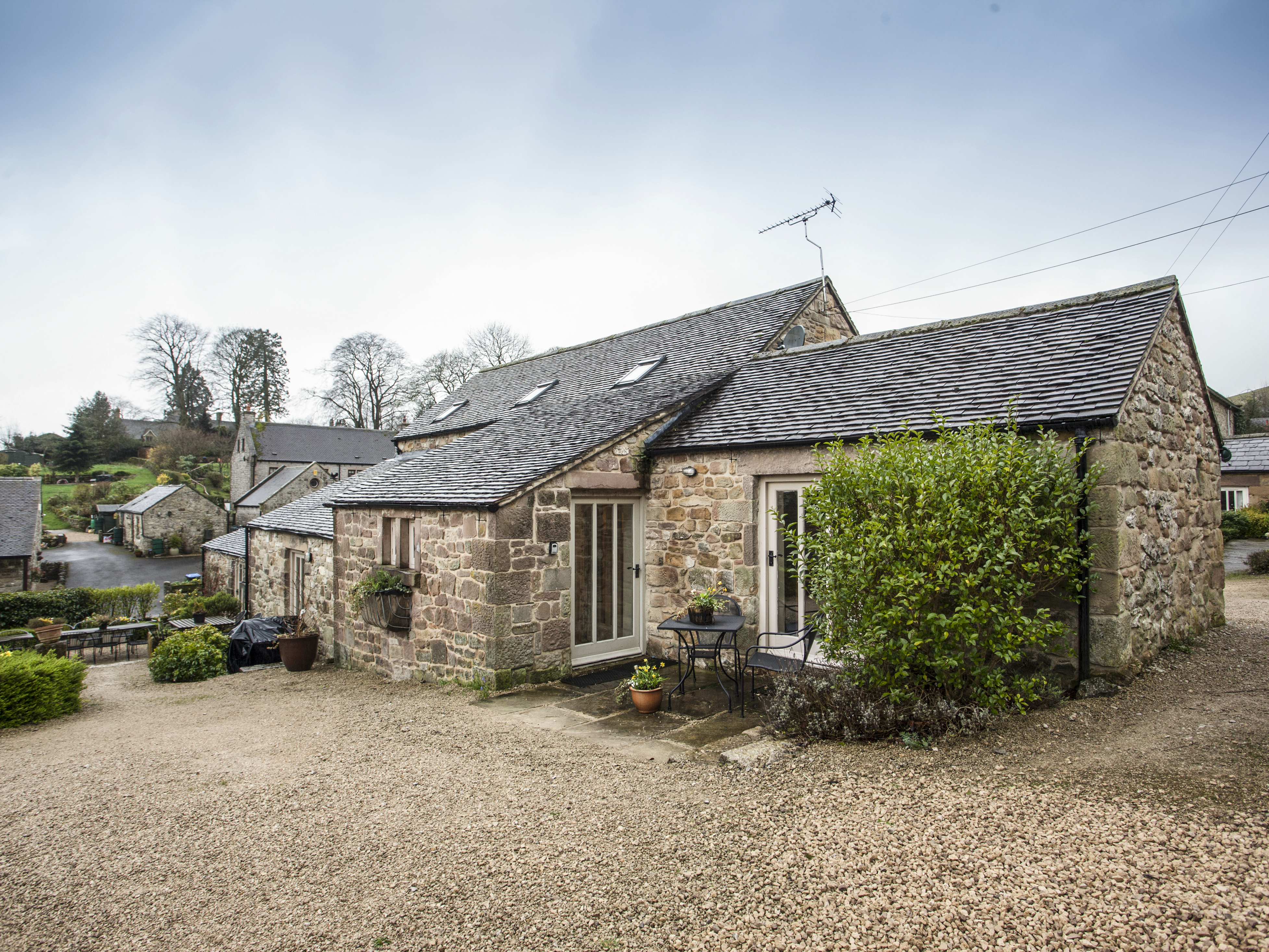 6 bedroom Cottage for rent in Ashbourne