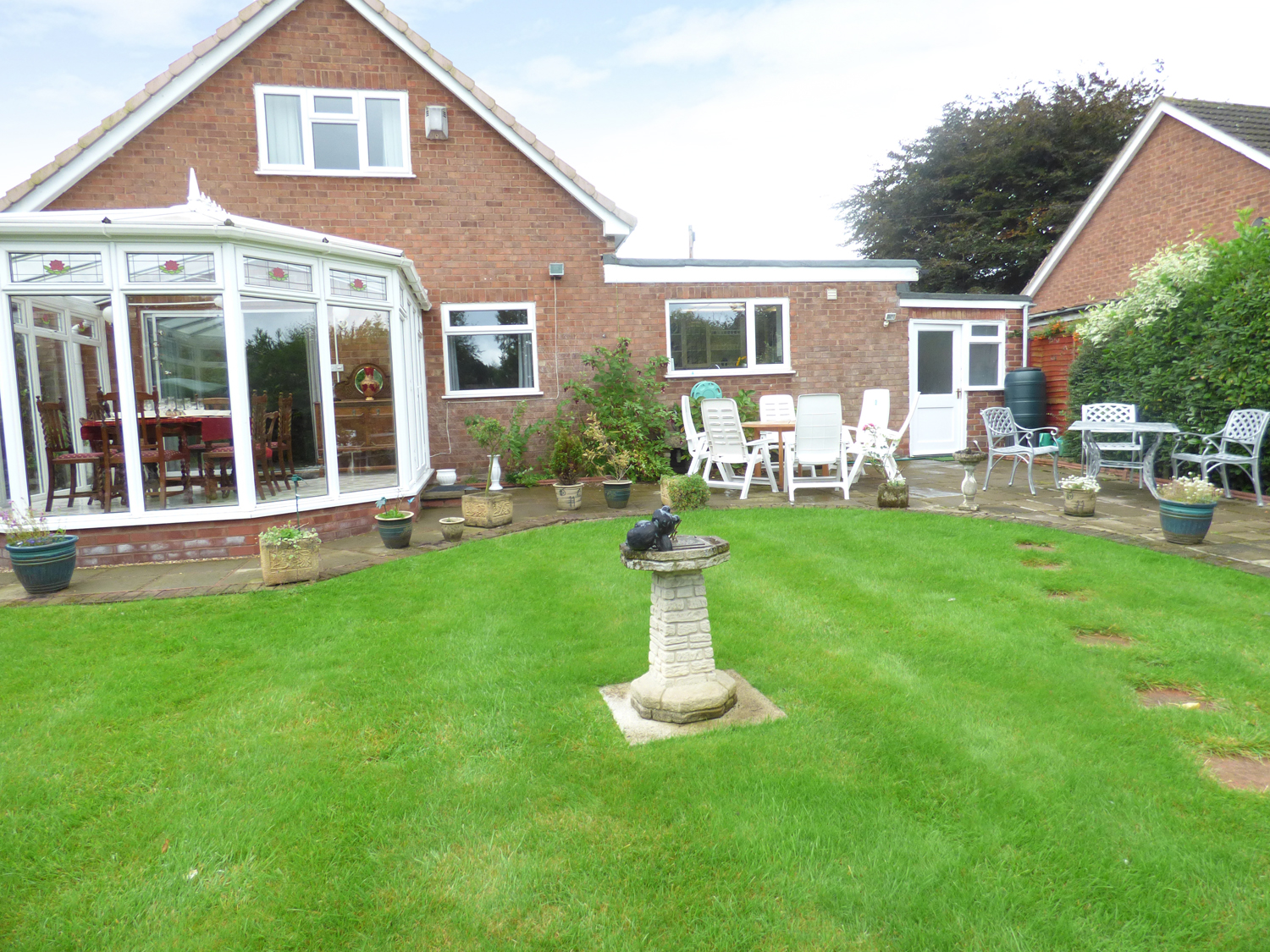 4 bedroom Cottage for rent in Chester
