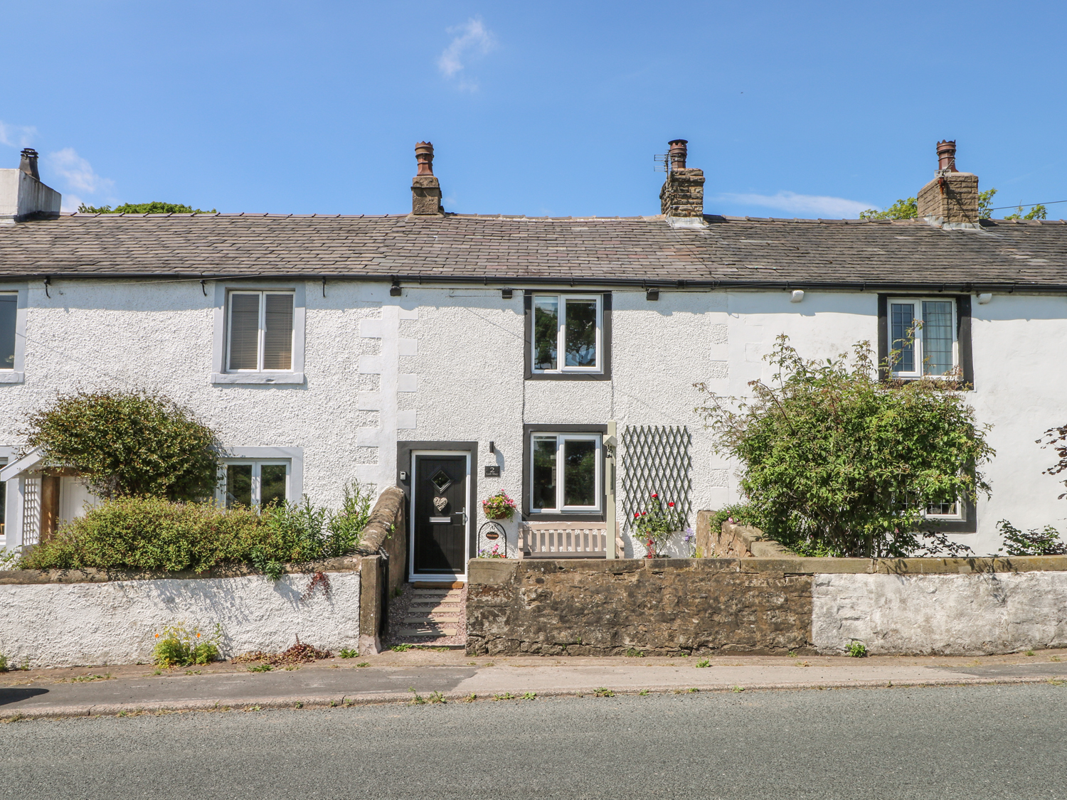2 bedroom Cottage for rent in Longridge