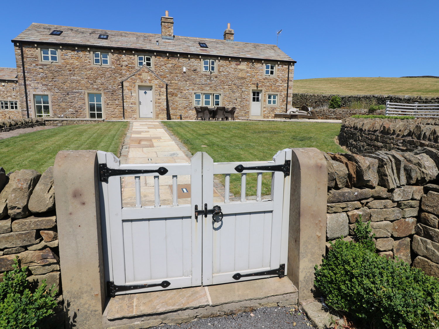 7 bedroom Cottage for rent in Settle