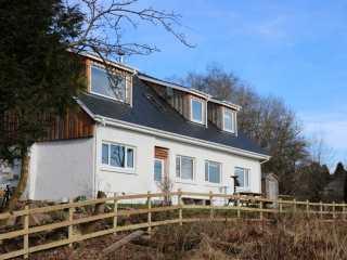 5 bedroom Cottage for rent in Banavie