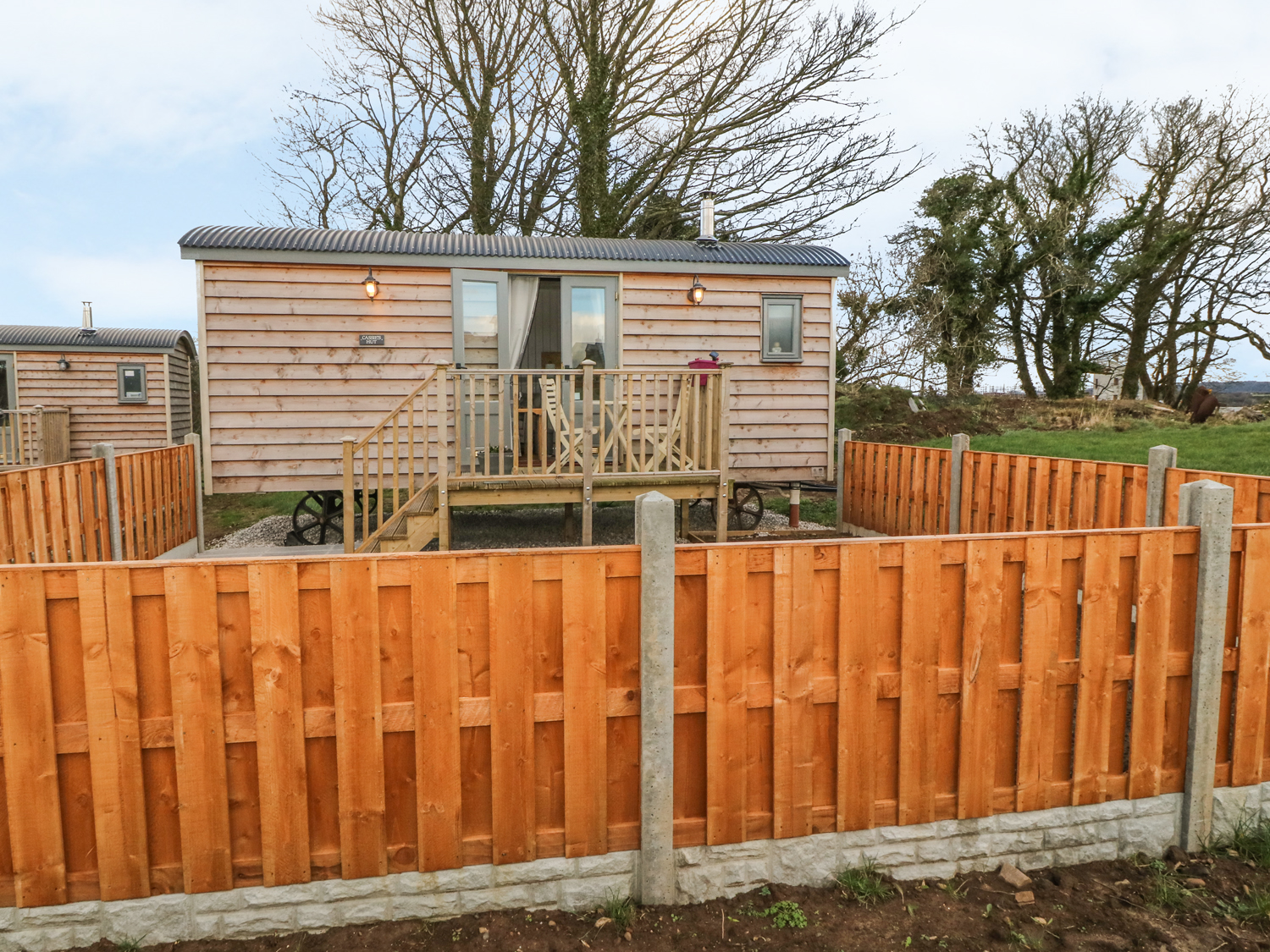 1 bedroom Cottage for rent in Benllech